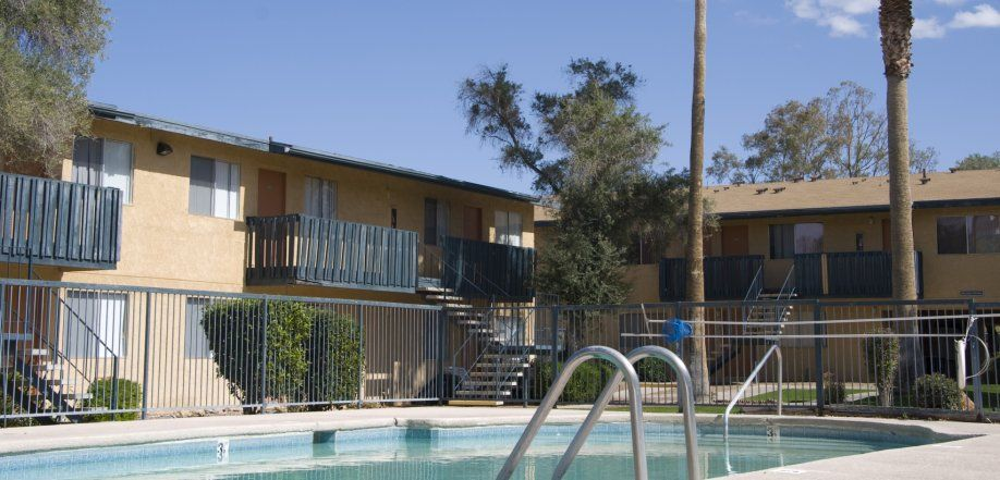 The Enclave 5555 East 14th Street Tucson, AZ 85711 (520 ...