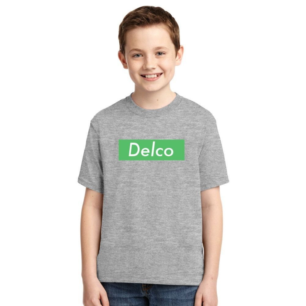 Delco Premium Youth T-shirt