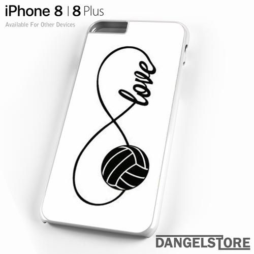coque iphone 8 volley