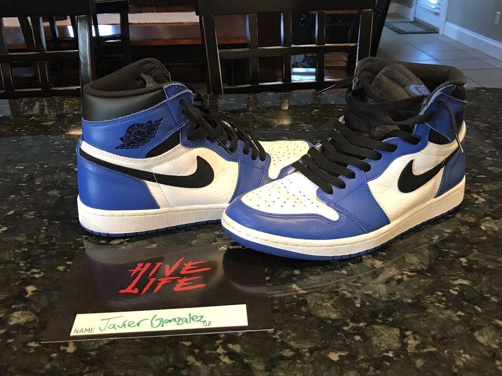 Nike Air Jordan 1 Retro High OG - Game
