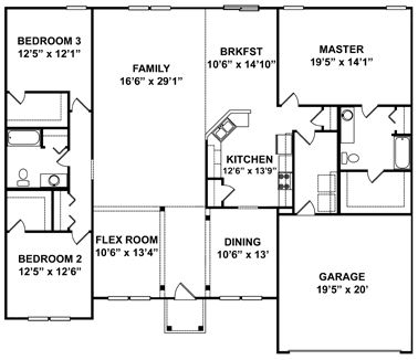 Average dimensions of a living room pictures to pin on for Average family room size