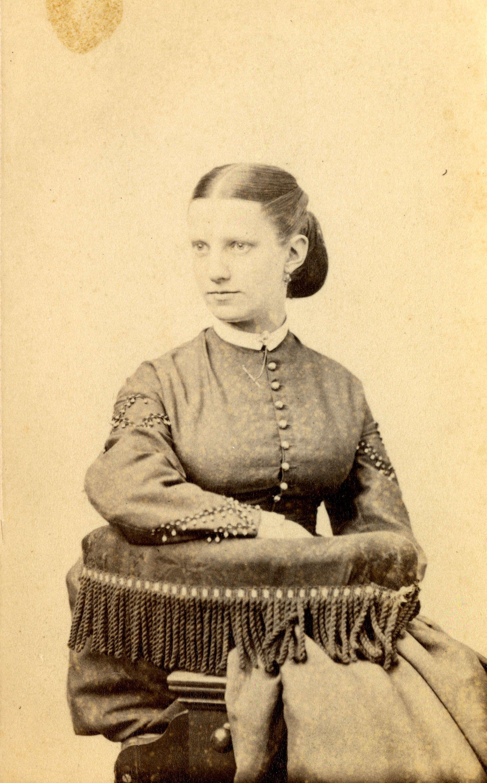 Caroline Little Pierce
