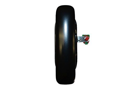 Metal PT Auto Warehouse FO-3901S-FR Outside Exterior Outer Door Handle Passenger Side Front Smooth Black