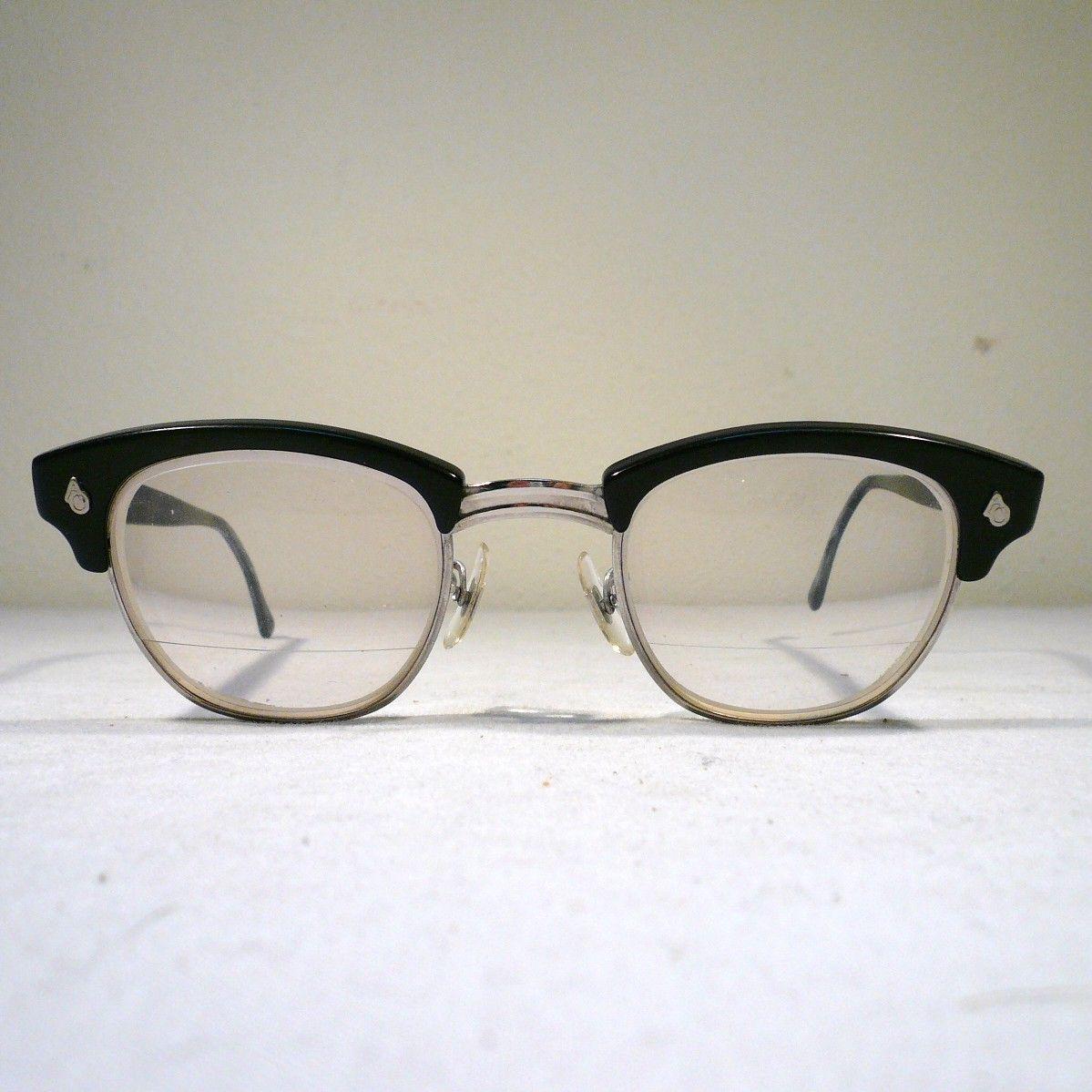 Malcolm X wearing The American Optical | Eyeglasses | Pinterest