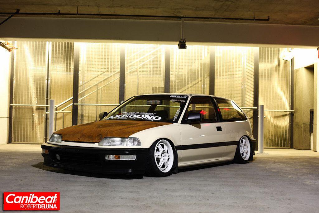 408wdy's 88 ef - clic!   Efs   Pinterest   Honda, Jdm and Cars