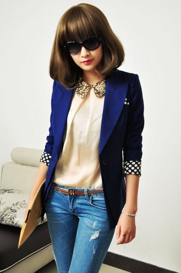 17 Best images about Jackets on Pinterest | Jackets for women, For ...