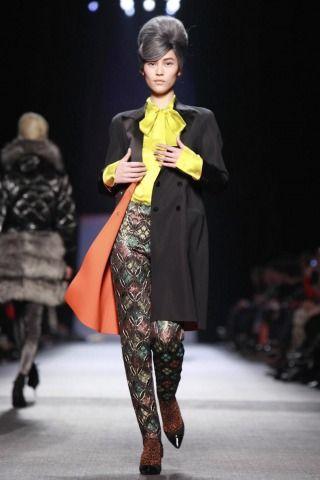 Jean Paul Gaultier @ Paris Womenswear A/W 11 - SHOWstudio - The Home of Fashion Film