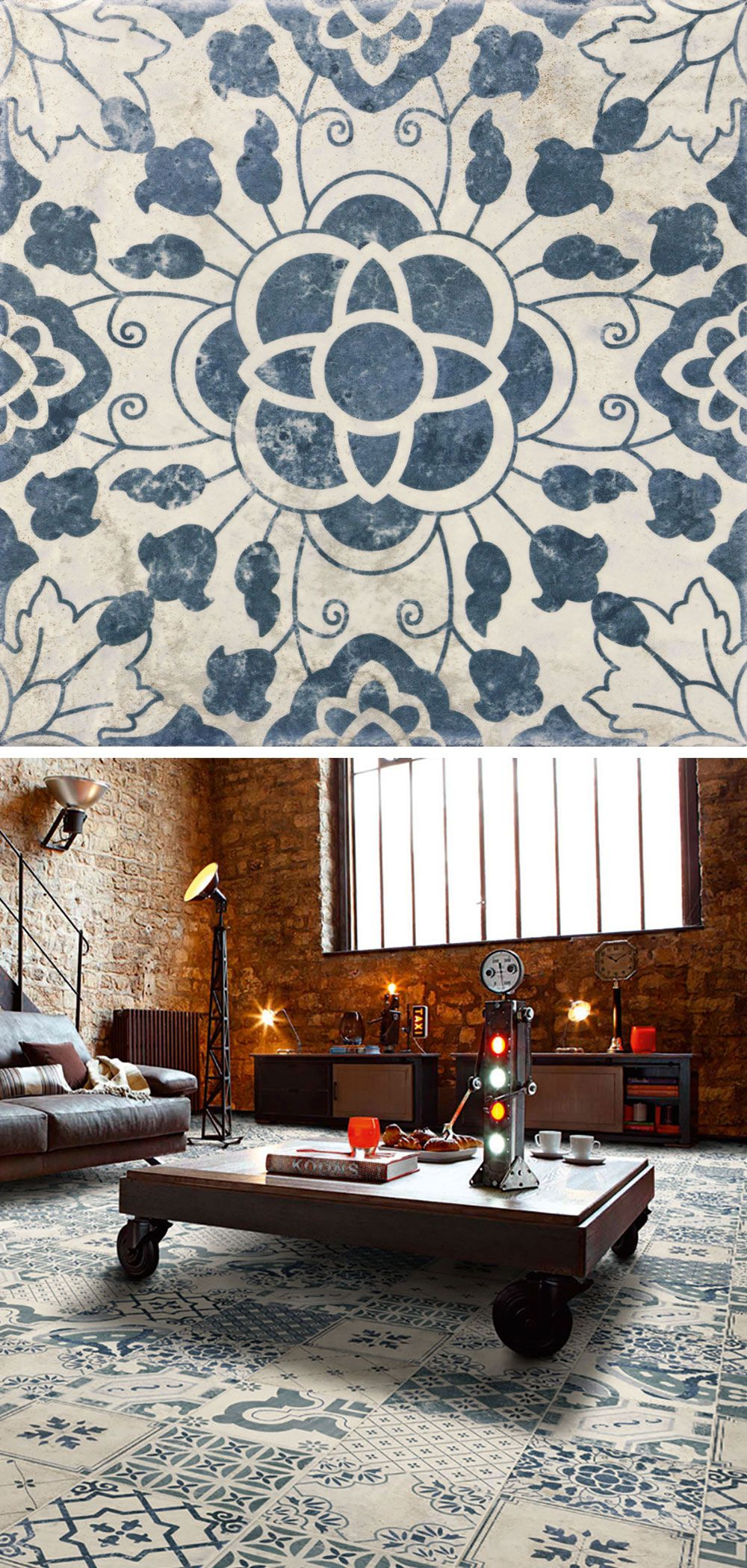 Our new range of tangier floor tile allow you to piece together a our new range of tangier floor tile allow you to piece together a truely authentic moroccan dailygadgetfo Image collections