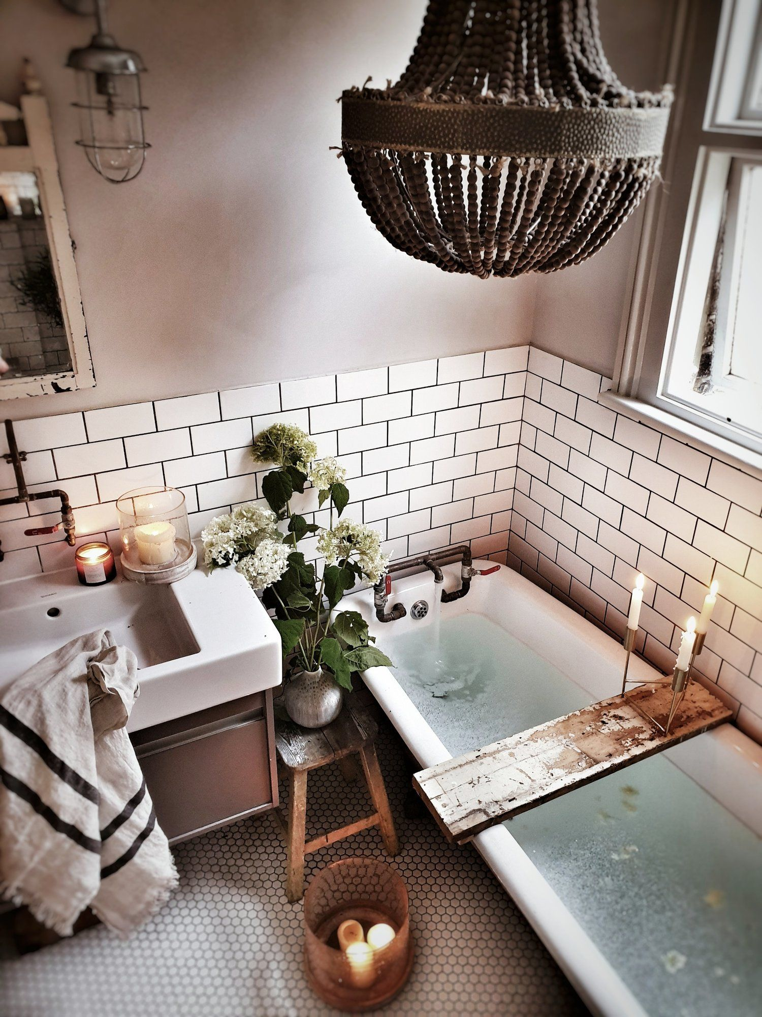 Photo of Renovating our bathroom to create my ultimate sanctuary space — Malmo & Moss