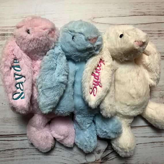 Personalized easter bunny plush easter bunny pink easter bunny personalized easter bunny plush easter bunny pink easter bunny easter gift kids negle Images