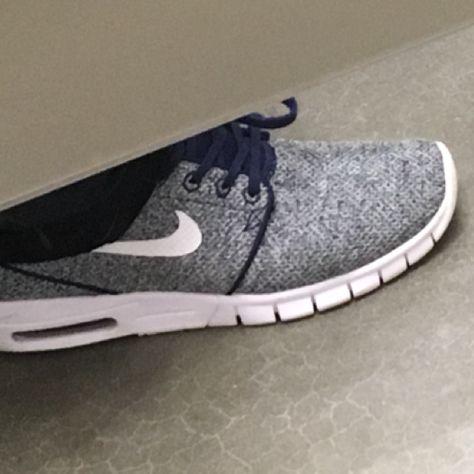 pinkarina griffeth on brandon  sneakers nike nike