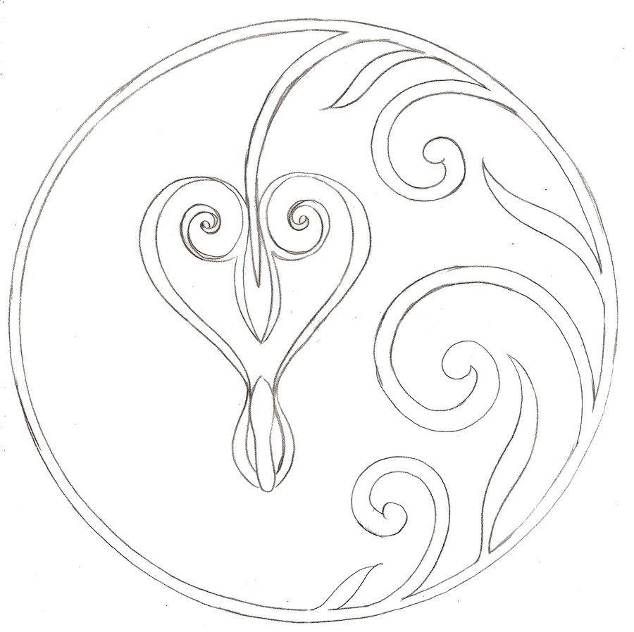 Bleeding Heart Flower Tattoo 4 By Metacharis On Deviantart Heart Flower Tattoo Bleeding Heart Tattoo Bleeding Heart Flower