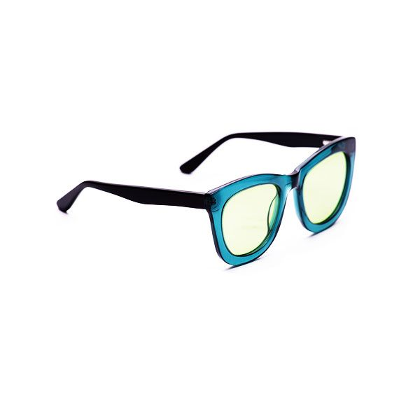 dcfcd3e101 Cynthia Bailey Eyewear Tiffany Green