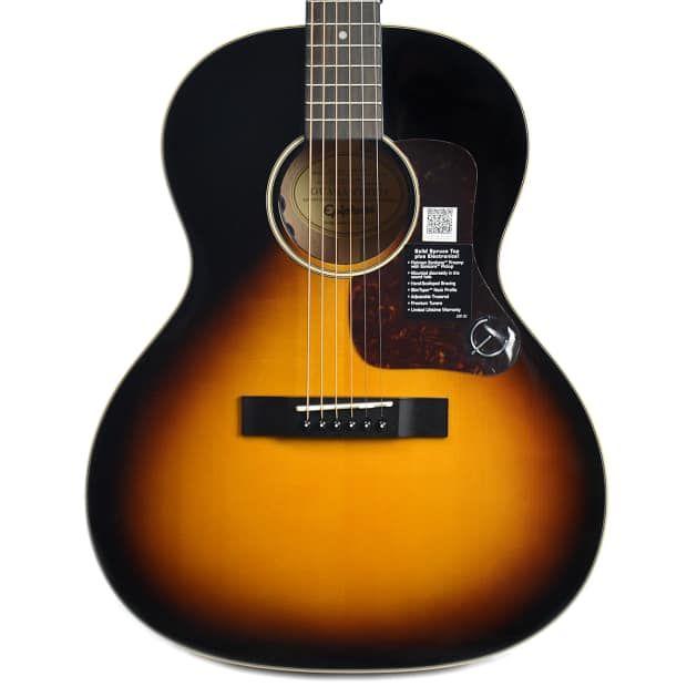 Epiphone L-00 Acoustic-Electric Guitar Vintage Sunburst