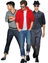 pin boys