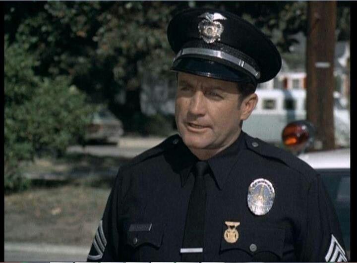 Pin By John Bagdasarian On Adam 12 Adam 12 Martin Milner Los Angeles Police Department