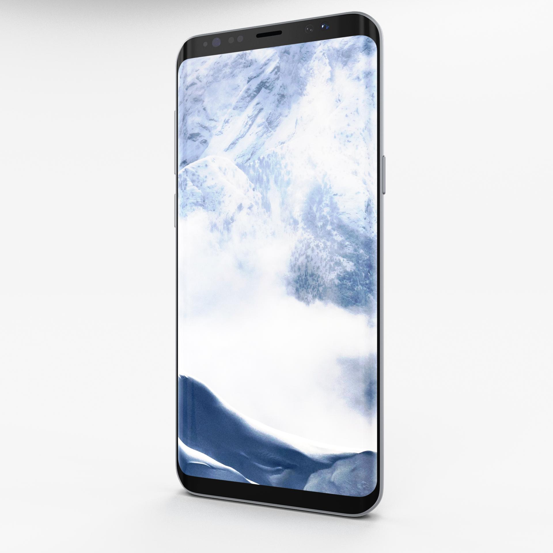 Samsung Galaxy S8 Plus Original 4g Lte Mobile Phone Octa Core 6 2 12 0mp Salesphonesep Com Samsung Galaxy Samsung 4g Lte