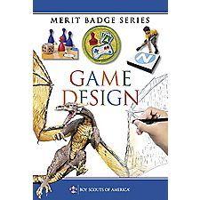Game Design Merit Badge Pamphlet Merit Badge Pamphlets
