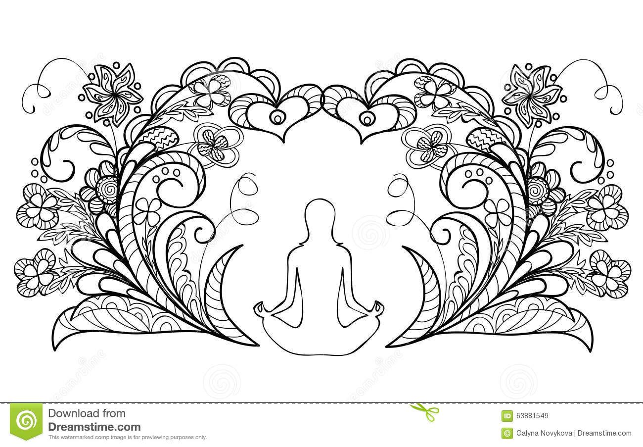 Pin By Amanda On K How To Draw Hands Coloring Pages Illustration [ 903 x 1300 Pixel ]
