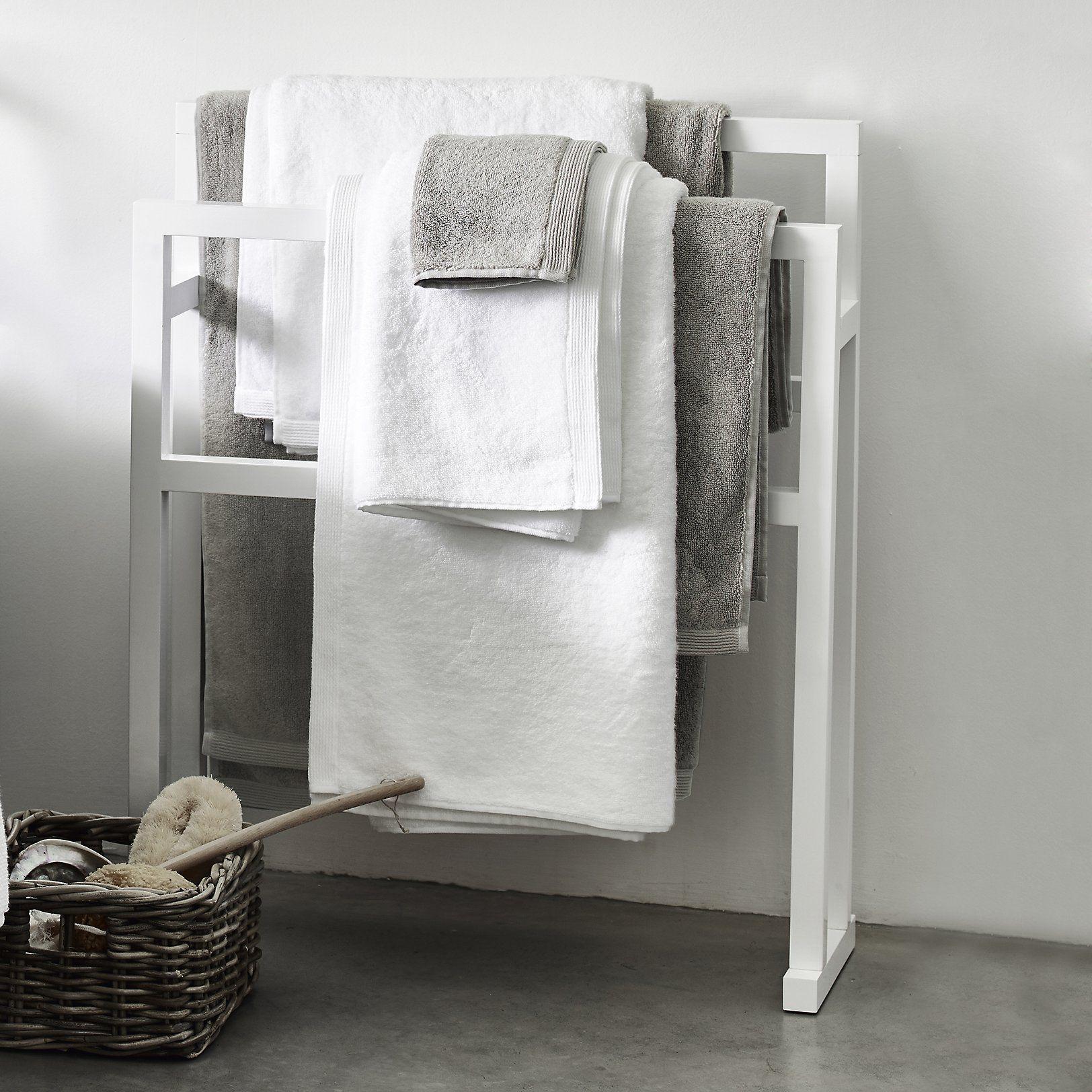 Bathroom Towel Rail Bathroom Furniture
