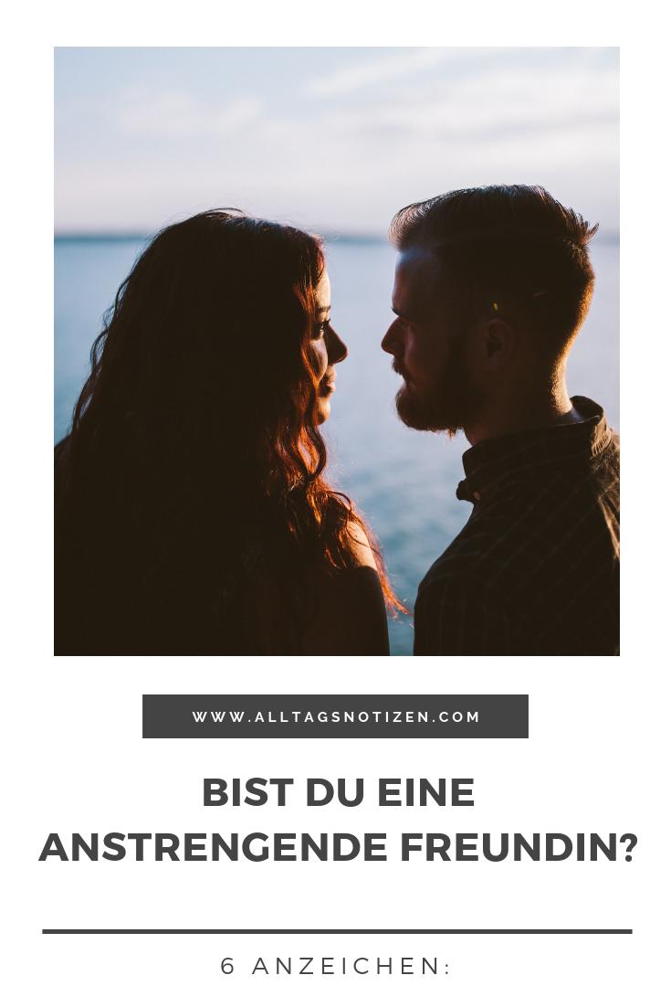 Was ist der Unterschied zwischen Dating und eine Freundin