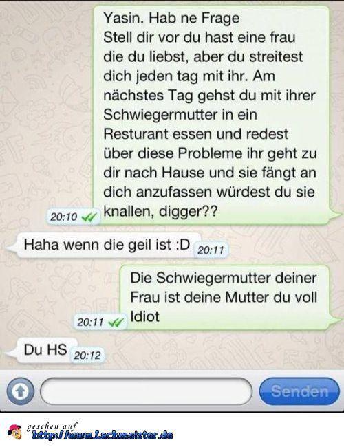 Weird Auf Deutsch