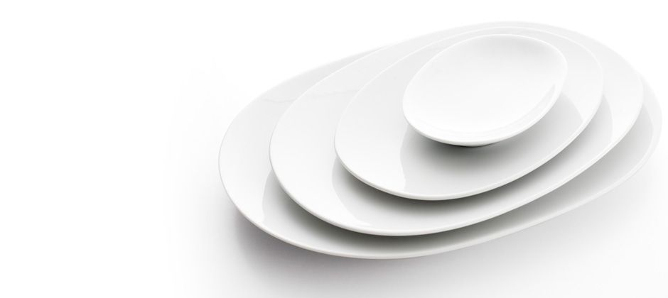 "Tableware ""Epistel""  design Amsell Berlin  for IKEA"