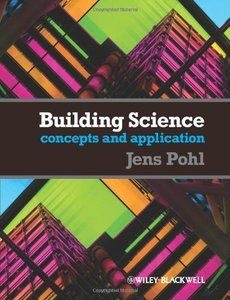 Building Science: Concepts and Application ebook (pdf