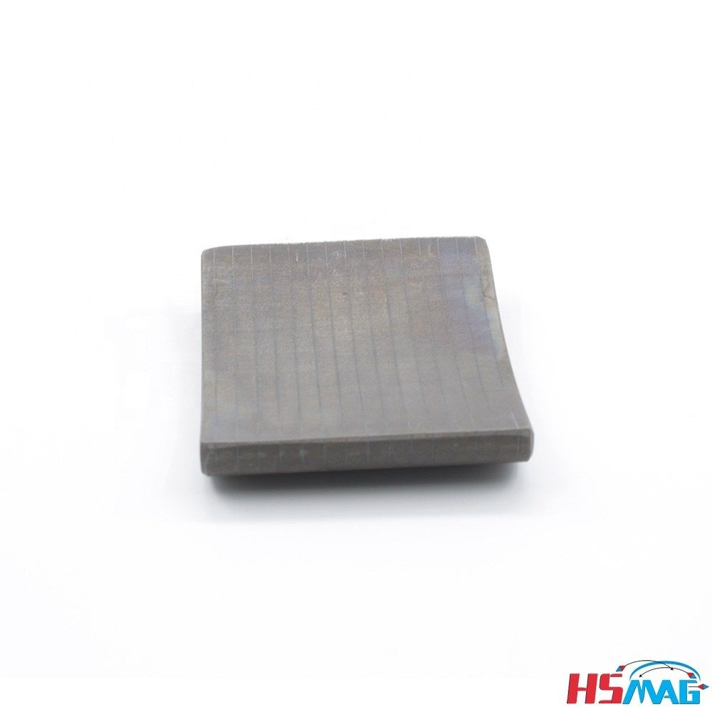 Permanent Type Phosphated Laminated Magnets For High Efficiency Motors Magnets By Hsmag Rare Earth Magnets Laminate Magnets