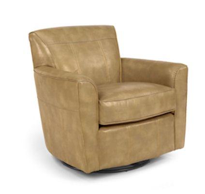 Outstanding Newlin Swivel Glider 036C 10 Chairs Ottomans From Machost Co Dining Chair Design Ideas Machostcouk