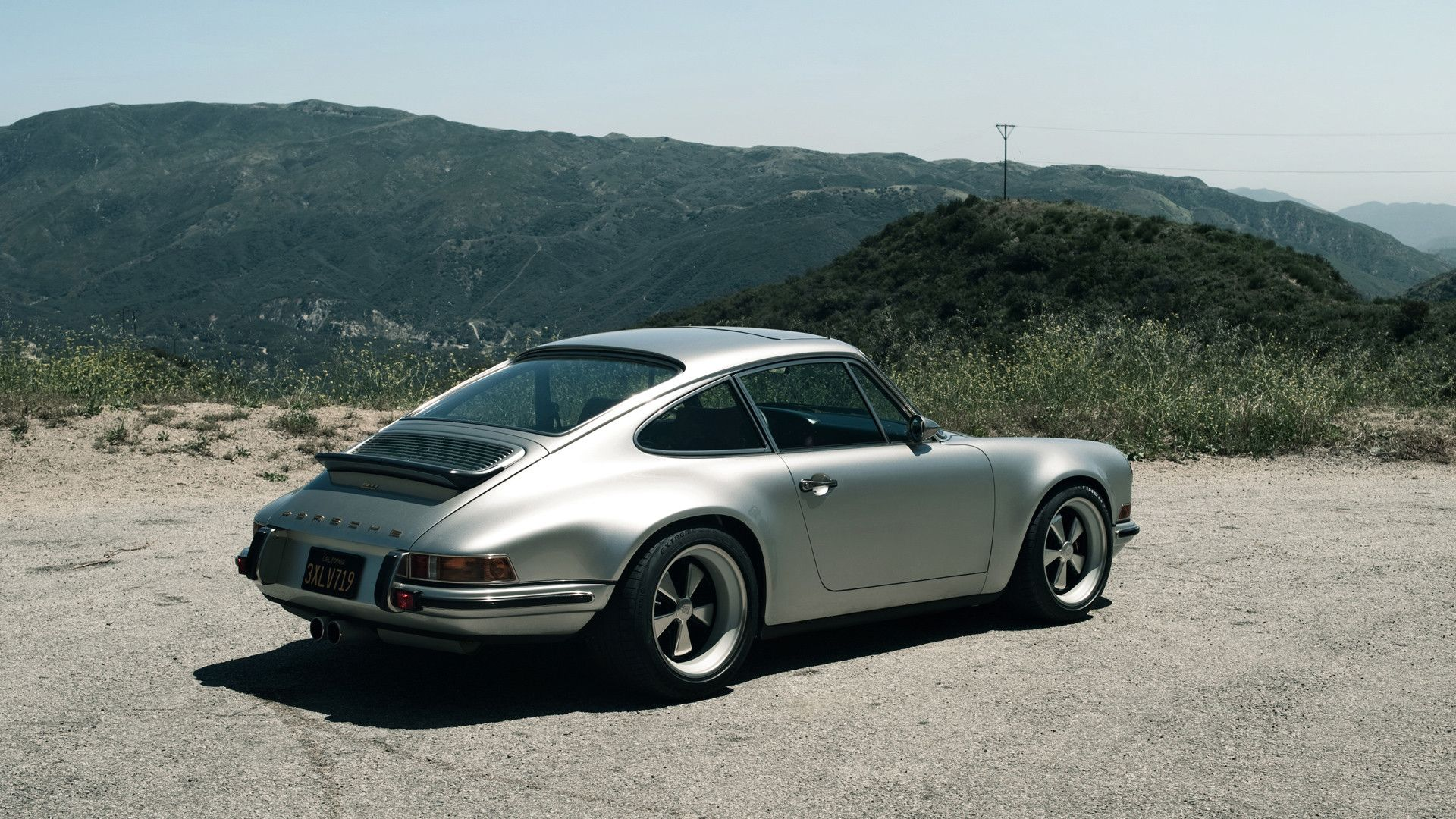 1080 Car Wallpapers Porsche 911 Classic Porsche 911 Porsche