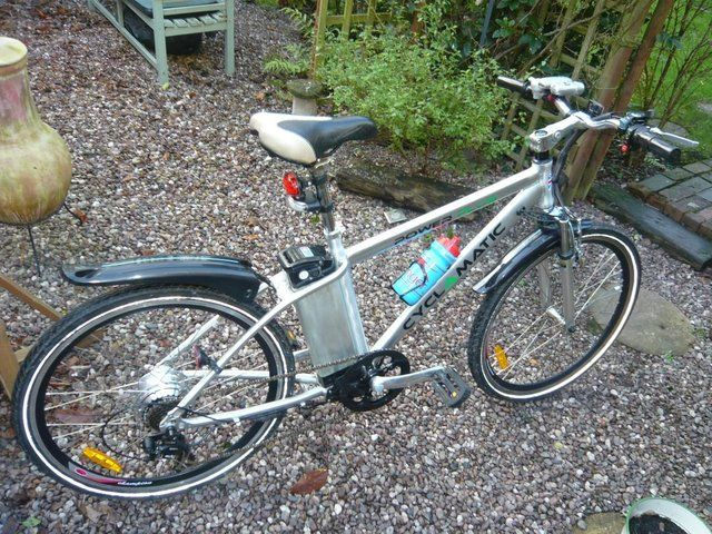 Electric Bike For Sale In Tamworth Staffs Preloved Electric Bikes For Sale Electric Bike Second Hand Bicycles