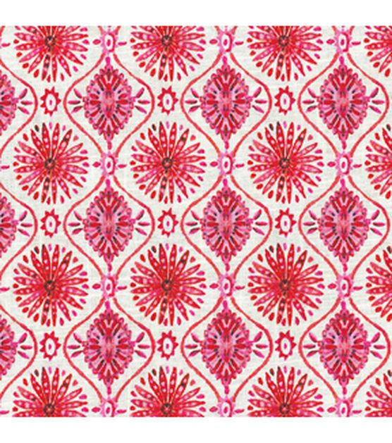 Home Decor Print Fabric Dena Wonderstruck Candy Le Hi Res
