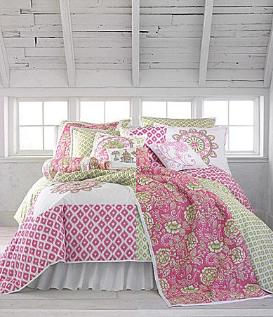 Dena Home Day Flower Bedding Collection Dillards For