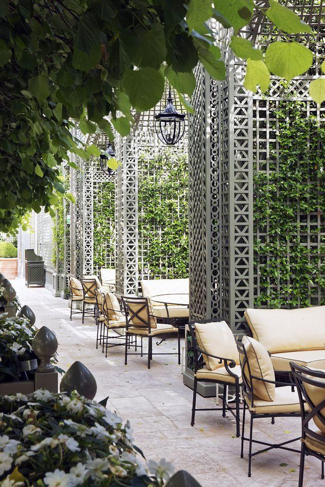 Can the newly reopened ritz paris succeed interior - Best restaurants in winter garden ...