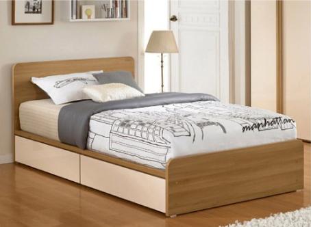 Storage Bed Single Super Single Emons Home 11street Home