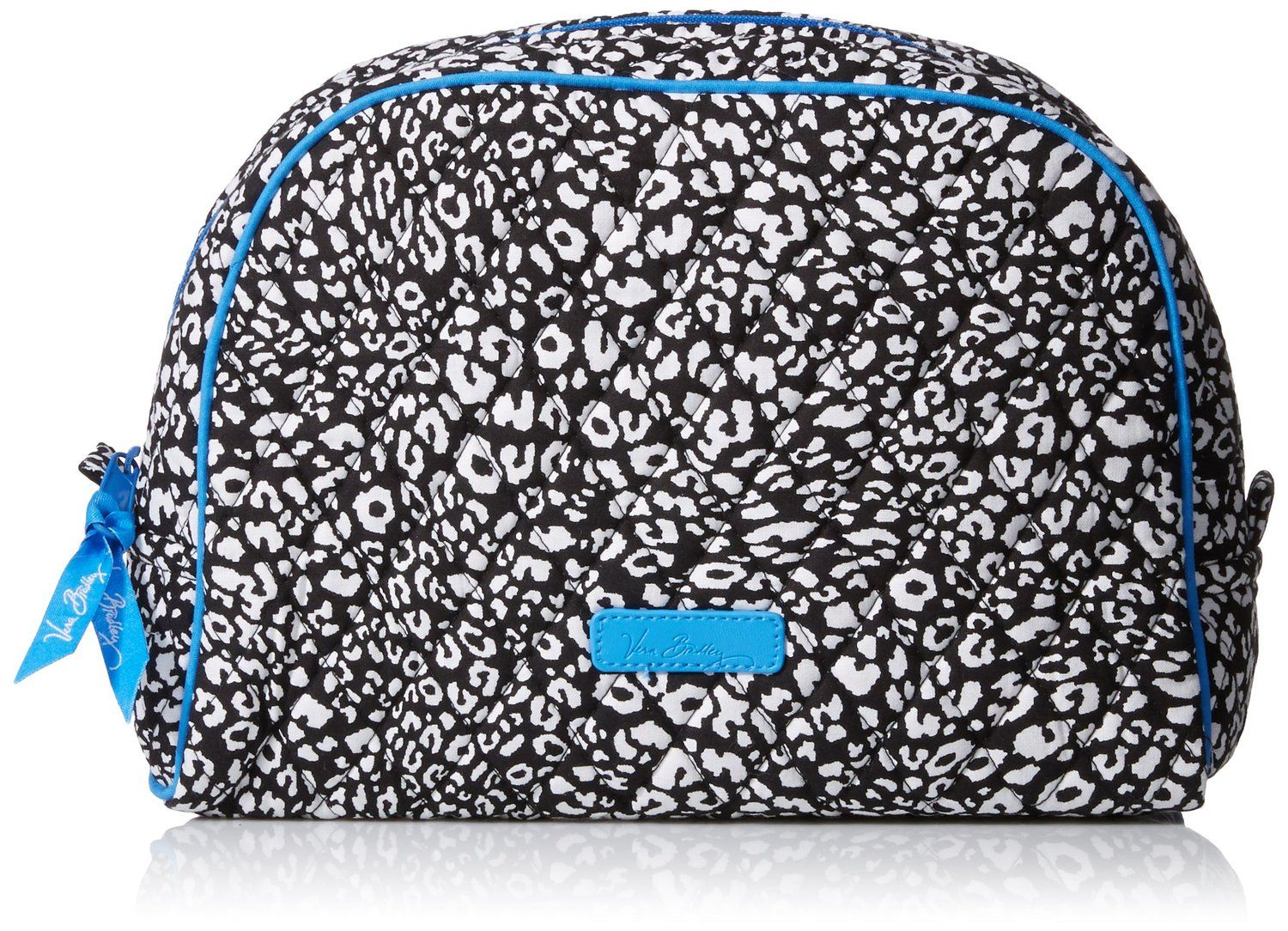 a1c4744d54 Vera Bradley Large Zip 2.0 Cosmetic Bag -- To view further