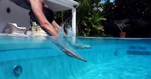 Hausmittel f r den swimming pool damit chemie bomben im laden bleiben k nnen ideen rund ums haus - Pool reinigen hausmittel ...