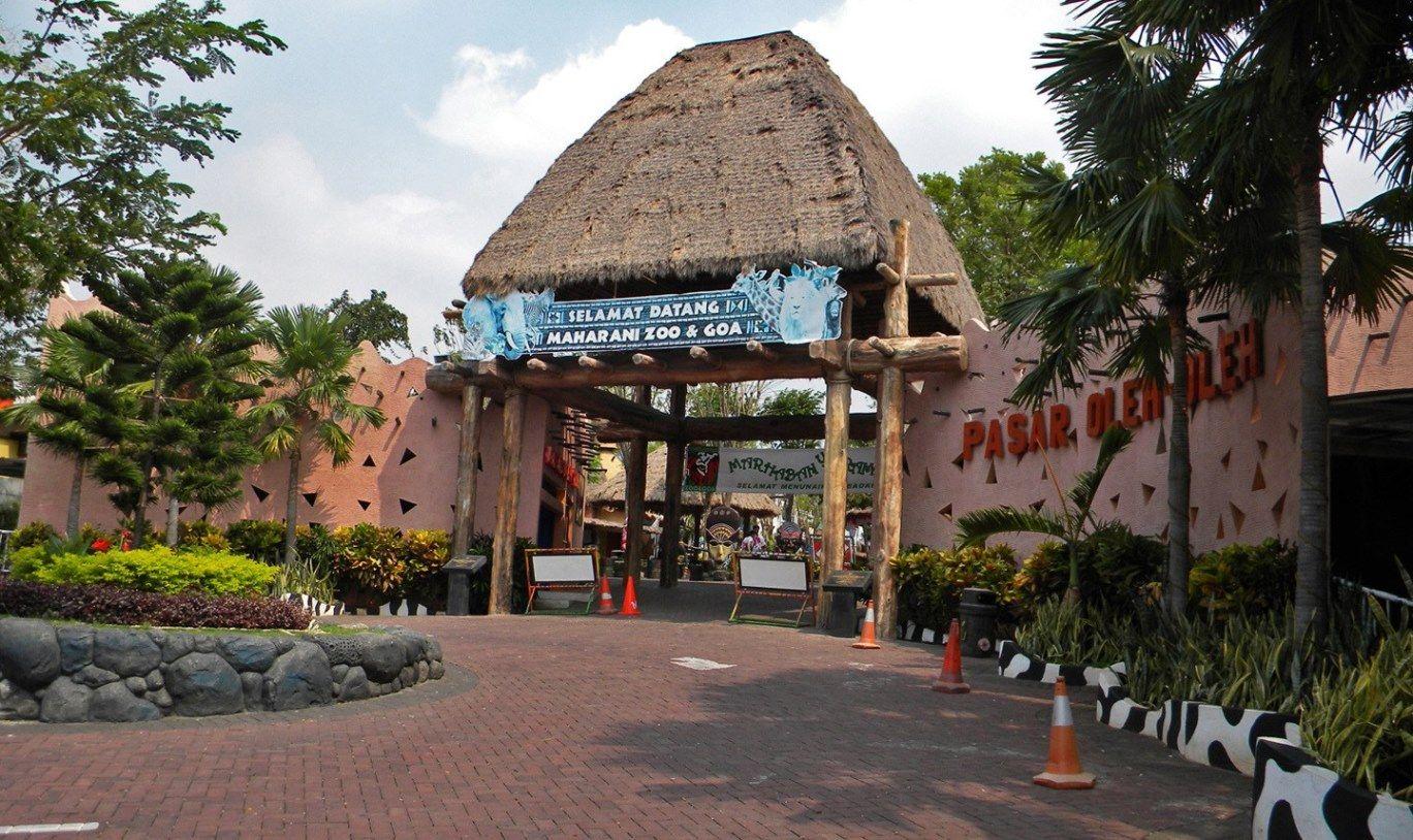 Tempat Wisata Di Surabaya Yg Wajib Di Kunjungi - NMEA Web