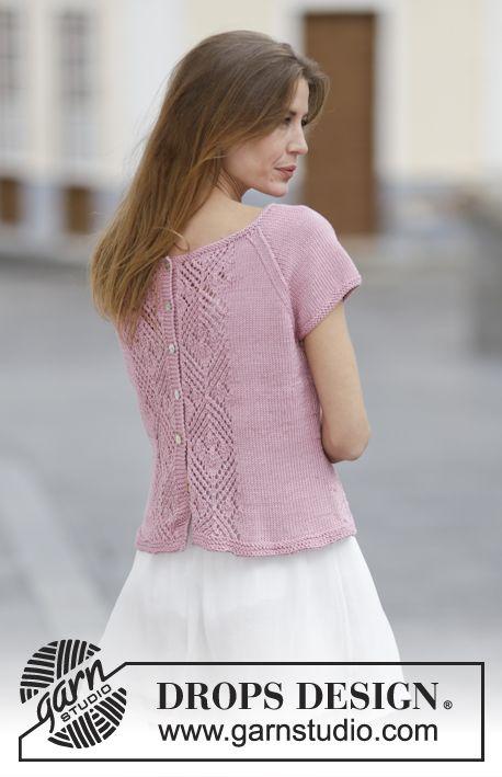 Free Pattern | Crochet y tejidos | Pinterest | La espalda, Belle y ...