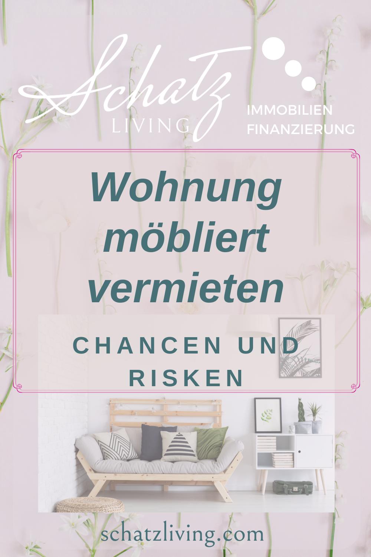 Kapitalanlage Mobliertes Wohnen I Schatzliving Moblierte Wohnung Wohnung Zu Vermieten Wohnung