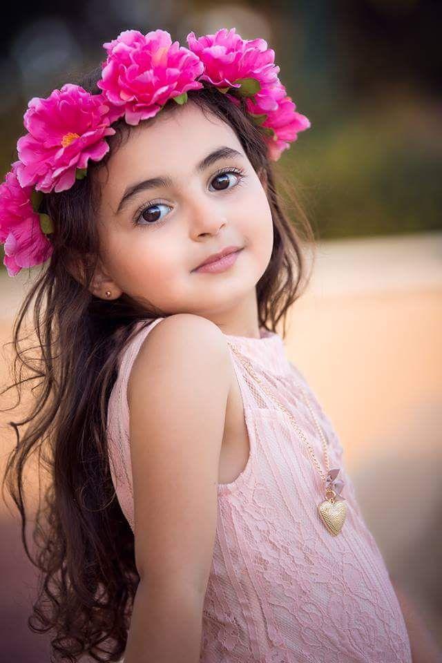 ماشاء الله 3 With Images Cute Baby Girl Wallpaper Cute Baby