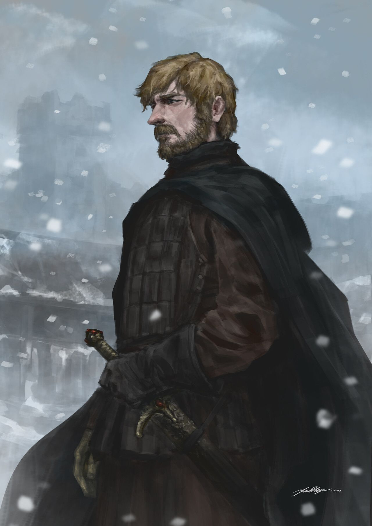 A Gallery Of Hbo S Game Of Thrones George R R Martin S A Song
