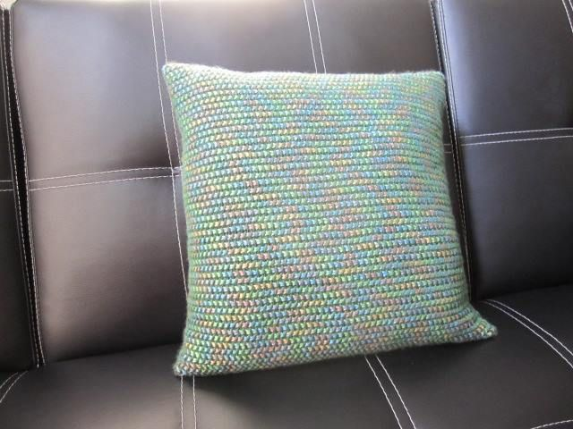 Christine's Pillow, Third Place