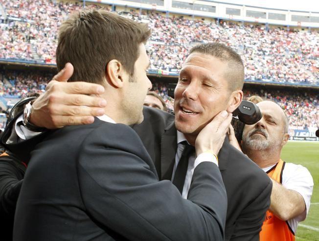 Pochettino And Simeone Are Targets Of Argentina Fa Team Coaching Mauricio Pochettino News Around The World