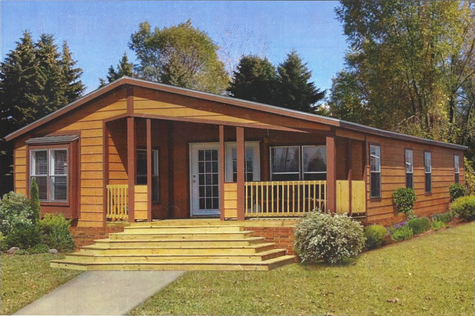 Ideas for Manufactured Home Floor Plans di 2020