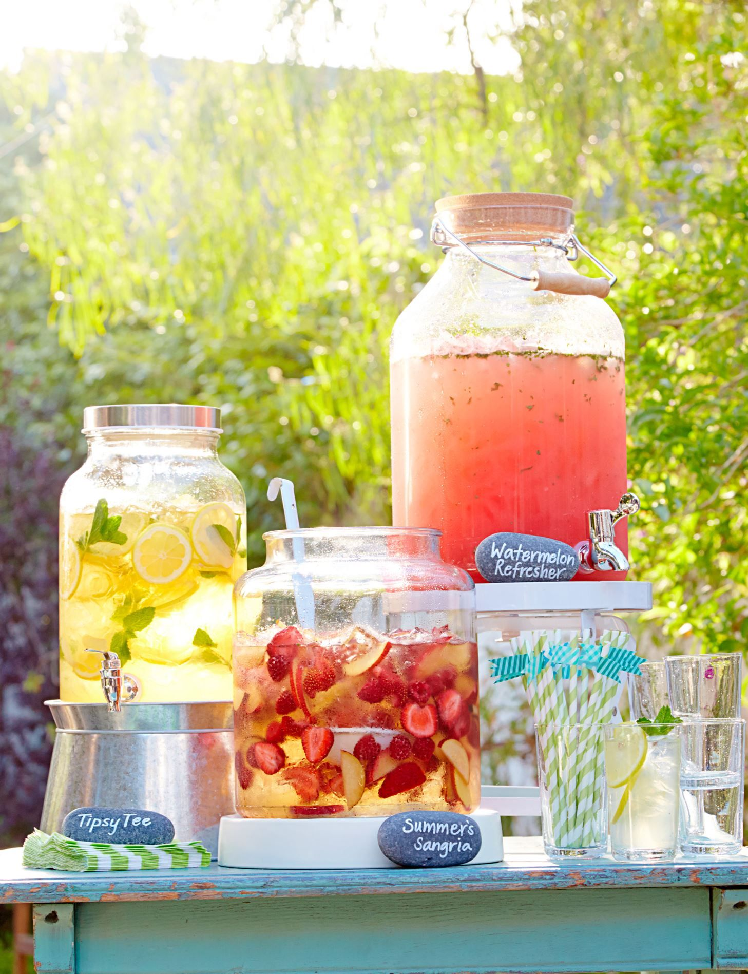 The 16 all time best backyard party ideas
