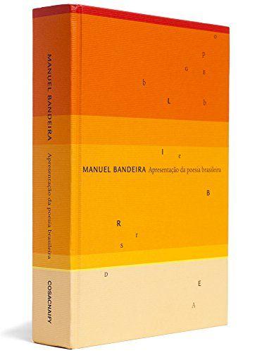 Apresentação da Poesia Brasileira por Manuel Bandeira http://www.amazon.com.br/dp/8575038184/ref=cm_sw_r_pi_dp_h520wb06P50QR