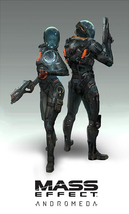 Mass Effect Andromeda Mass Effect Mass Effect Art Mass Effect Universe