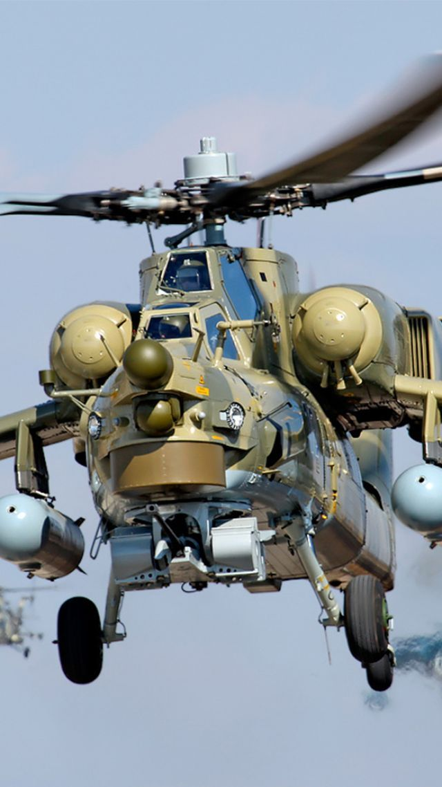 Mi-28, Attack helicopter, Russian Army #nato ^ https://